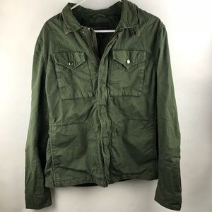 Banana Republic Cargo Adirondack Jacket